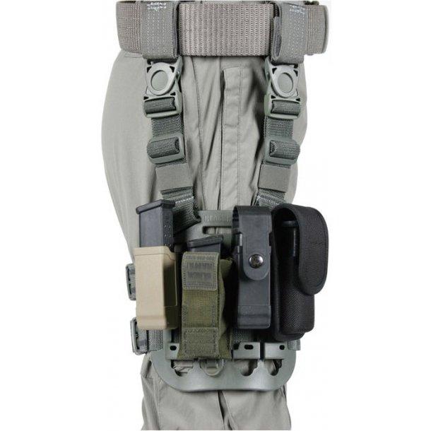 BLACKHAWK! - Modular Drop-Leg Platform