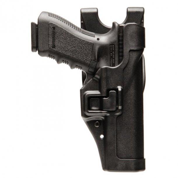 BLACKHAWK! - SERPA Level 2 Auto Lock Duty Holster