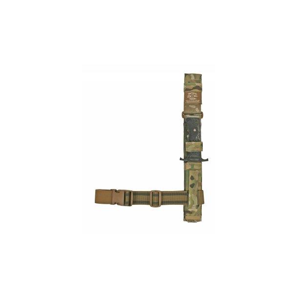 Tactical Tailor - Universal Kniv Lårhylster