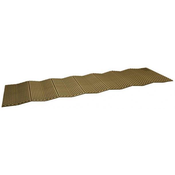 Asivik - LiteMat 15 Foldbar Liggeunderlag
