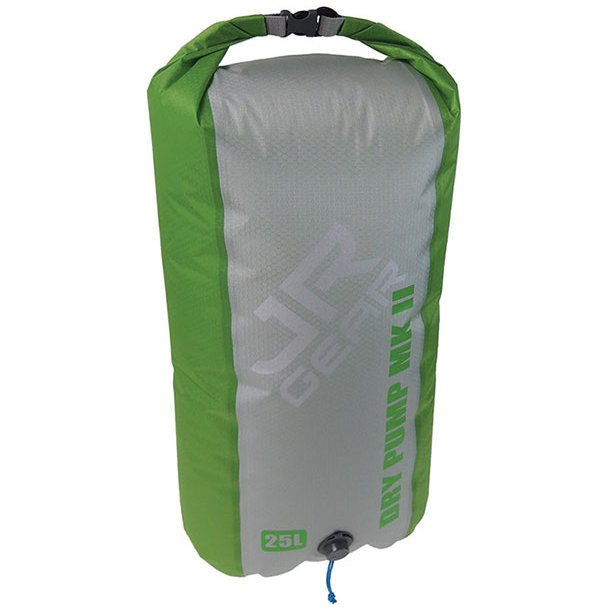 JR Gear - Dry Pump MK. II Pumpepose & Drybag