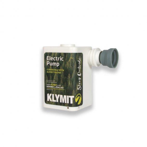 Klymit - USB Genopladelig Luftpumpe