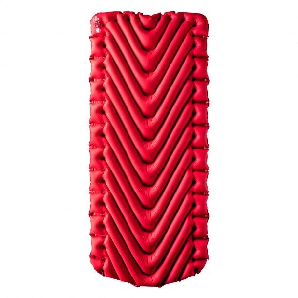 Klymit - Insulated Static V Luxe Liggeunderlag