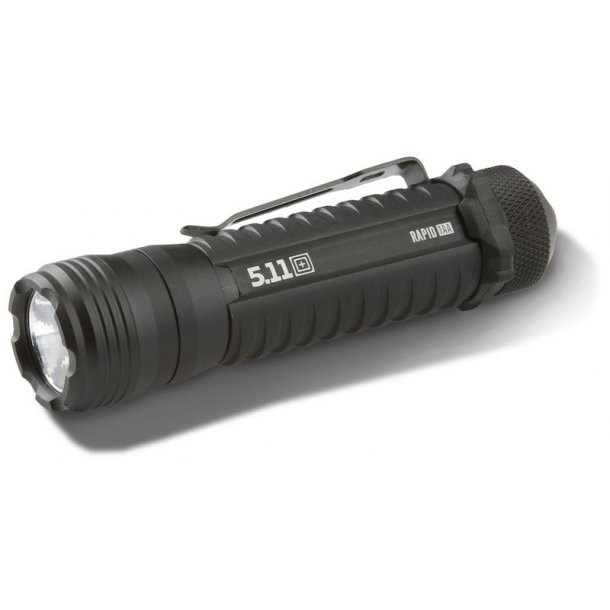 5.11 - Rapid 1AA Lommelygte (179 lumens)