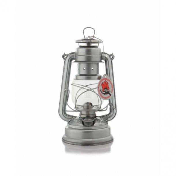 Feuerhand - Original Petroleumslampe no. 276 Fortinnet