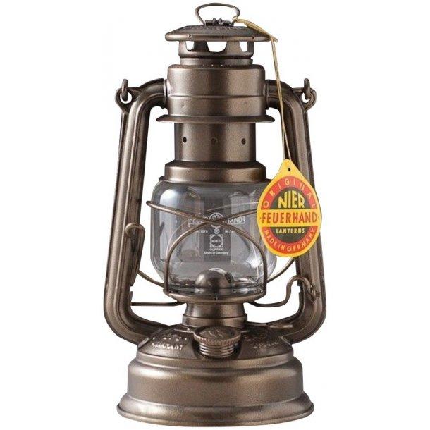 Feuerhand - Original Petroleumslampe no. 276 Bronze