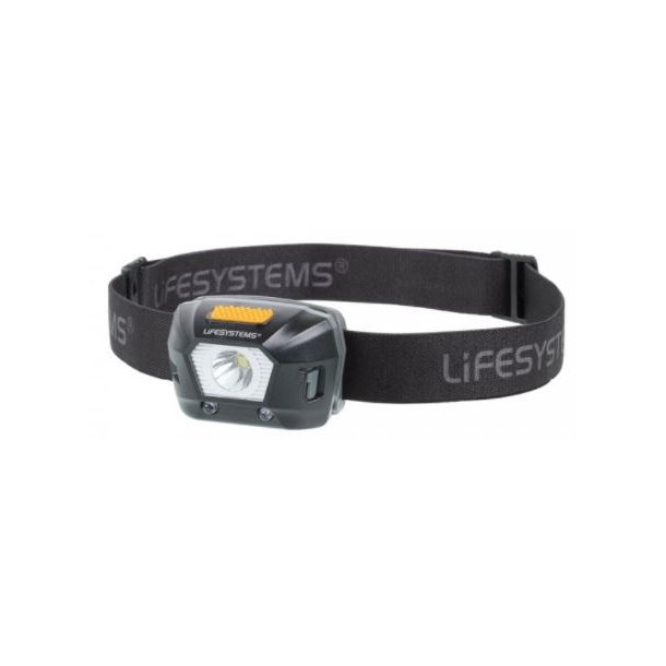 Life Systems - Intensity 230 LED Pandelampe