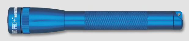 Maglite lommelygte