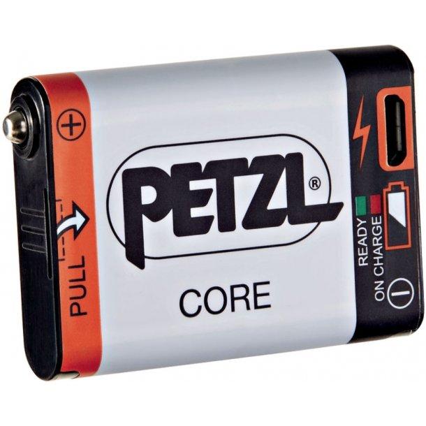 Petzl - Core Batteri - Kompatibel Med Hybrid Pandelampe