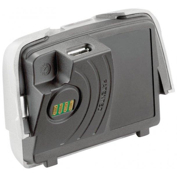 Petzl - Genopladeligt batteri til Reactik og Reactik +