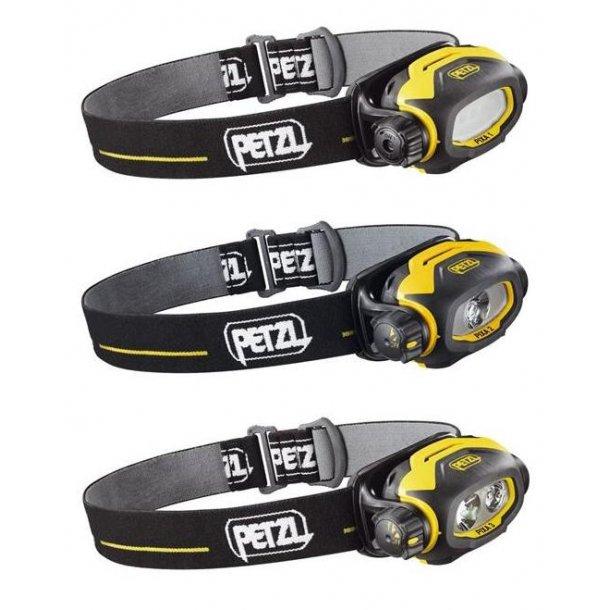 Petzl - Pixa, ATEX Godkendt Sikkerhedspandelampe