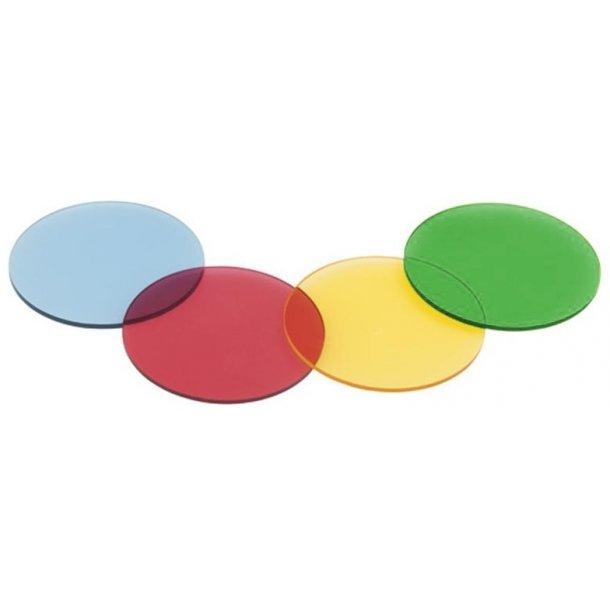 Suprabeam - Q3 Defend Farvefilter