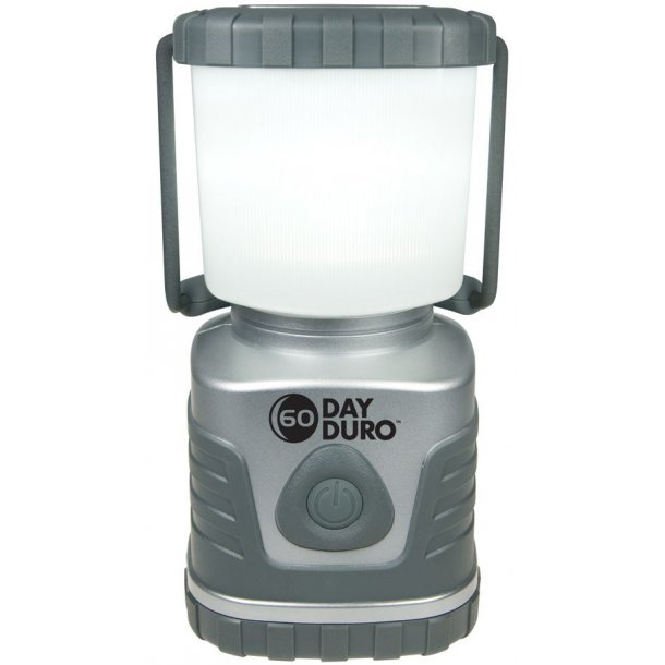 UST - Duro 60-Day Lantern Titanium