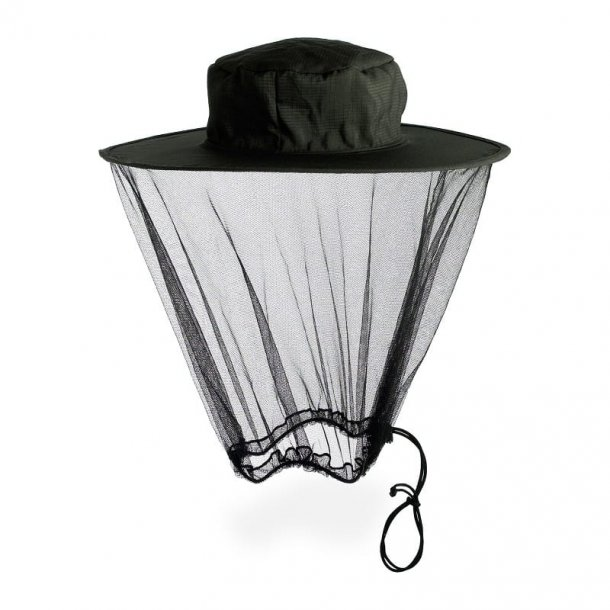Lifesystems - Hoved Myggenet Med Hat