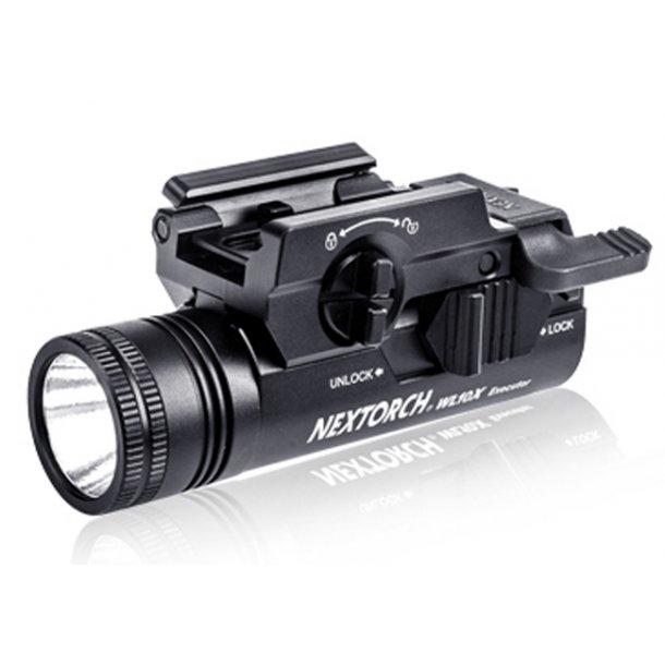 NexTorch - Gun Light WL10X