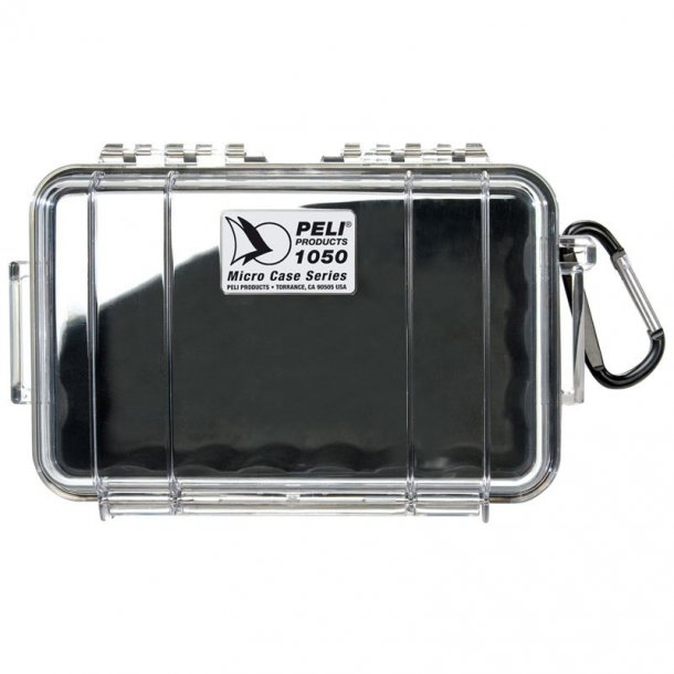 PELI - 1050 Micro Case