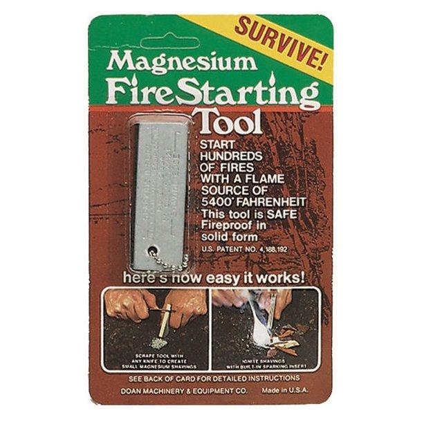 Mil-Tec - US Original Magnesium Fire Starter