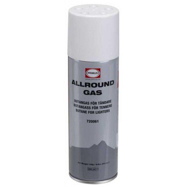 Primus - Allround Butangas 250 ml.