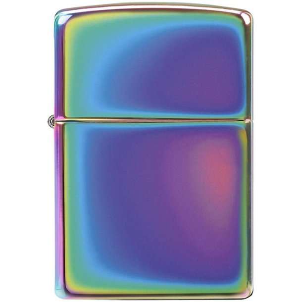 Zippo - Spectrum Lighter