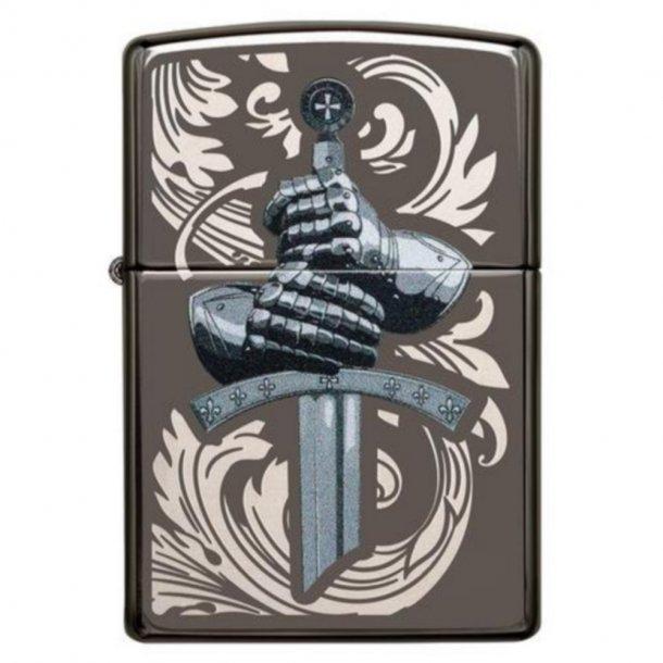 Zippo - Knights Gloves Lighter