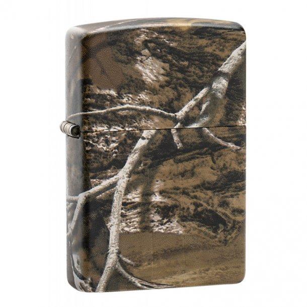 Zippo - REALTREE Edge Lighter