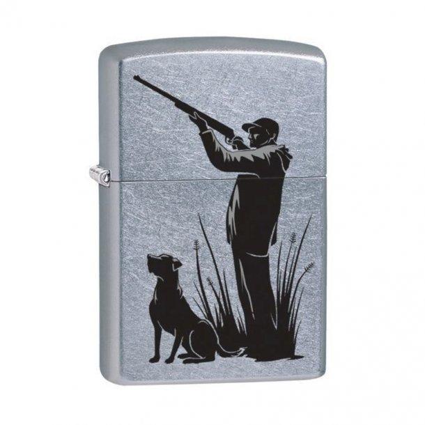 Zippo - Hunter & Dog Lighter