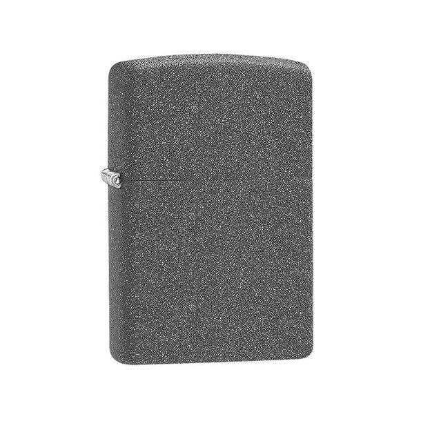Zippo - Iron Stone Lighter