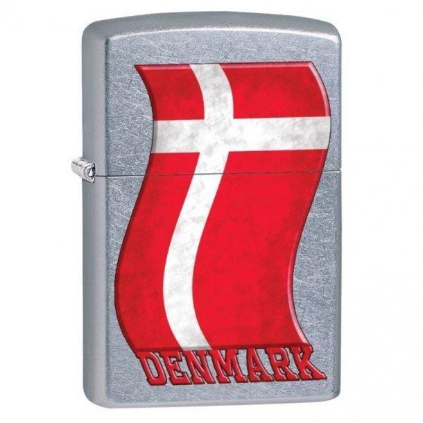 Zippo - Denmark Lighter