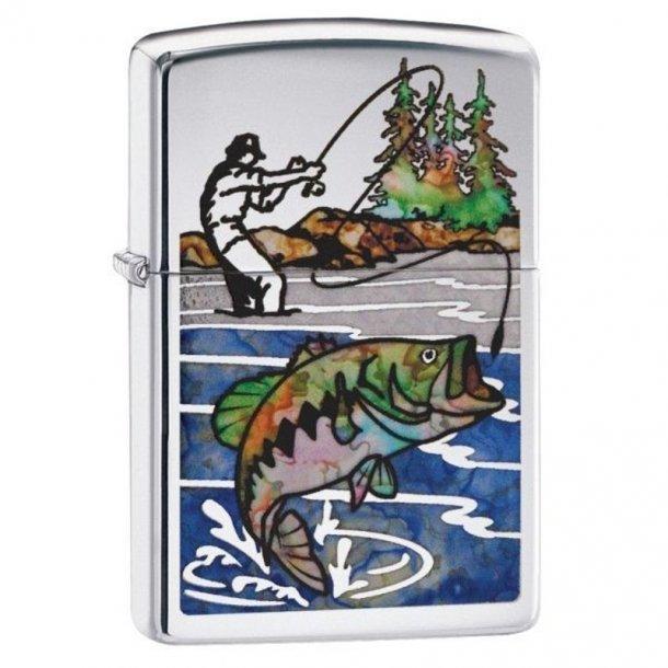 Zippo - Fisherman Lighter