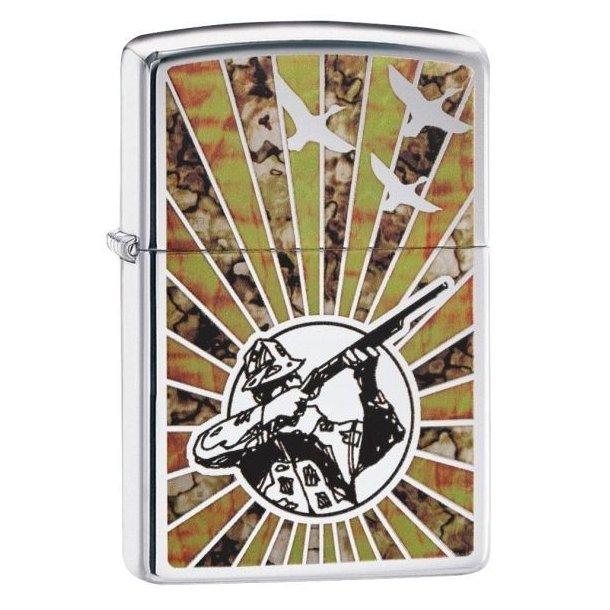 Zippo - Hunter Lighter