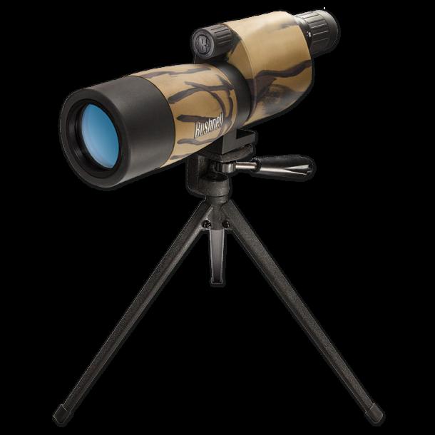 Bushnell - Sentry Camo 18-36x50