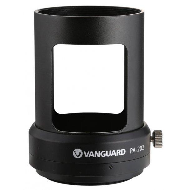 Vanguard - Kamera Adapter PA-202