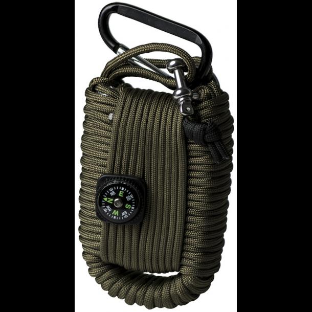 Mil-Tec - Paracord Survival Kit Large
