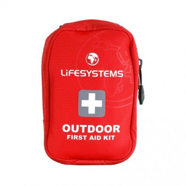 Lifesystems - Outdoor førstehjælpstaske