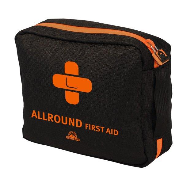 RFX+CARE Outdoor - Allround førstehjælpstaske