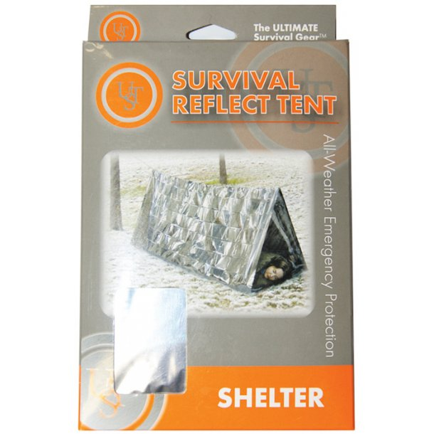 UST - Survival Reflect Tent
