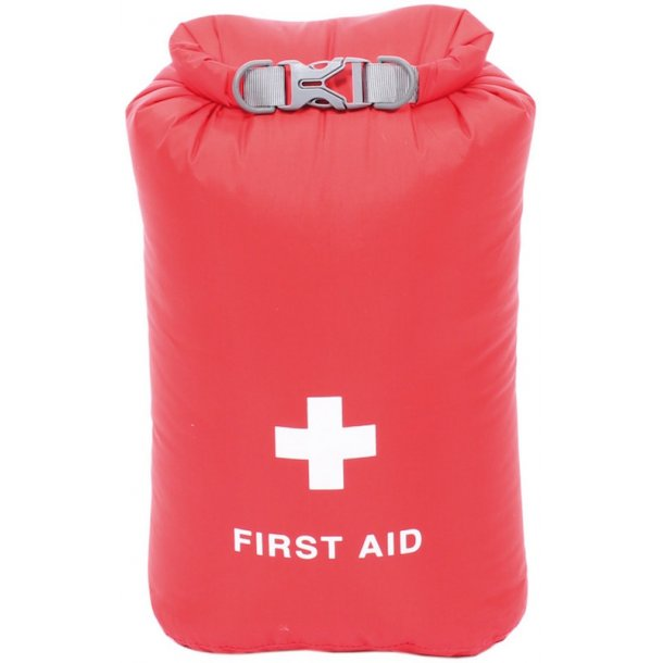Exped - Fold-Drybag First Aid M