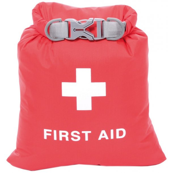 Exped - Fold-Drybag First Aid S