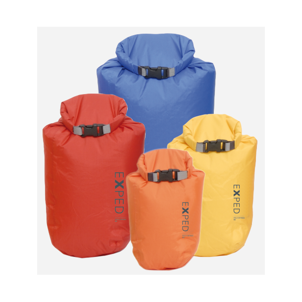 Exped - Fold Drybags BS