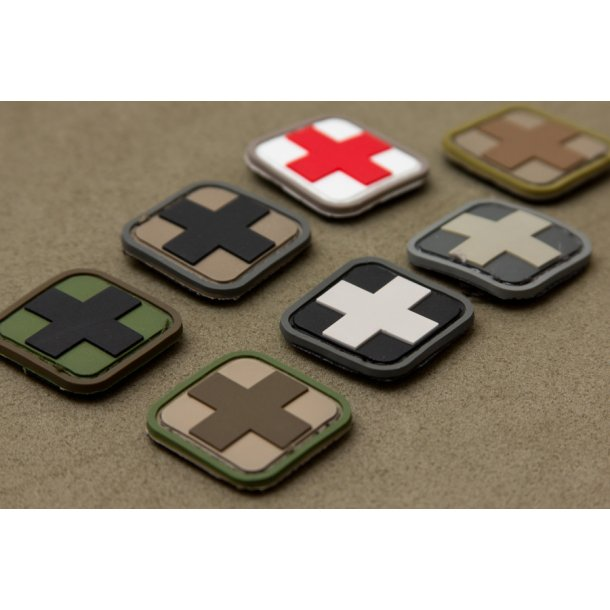 Mil-Spec Monkey - Medic Square 1