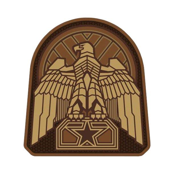 Mil-Spec Monkey - Industrial Eagle Patch