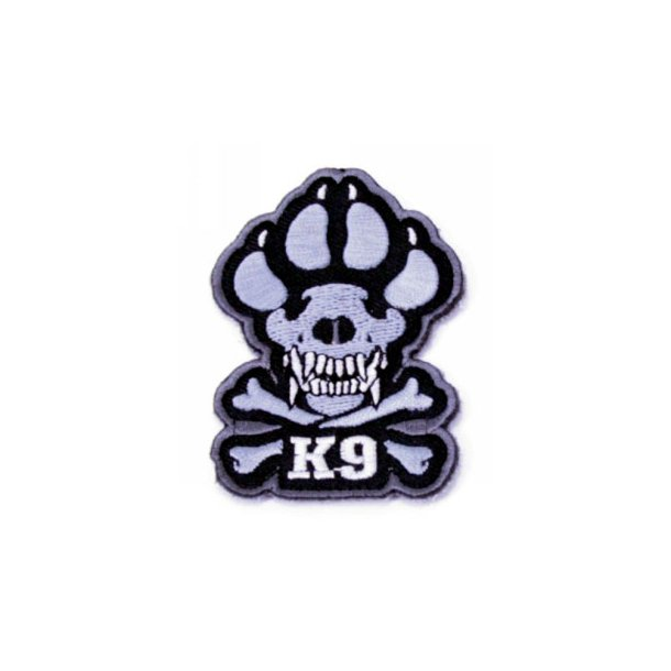 Mil-Spec Monkey - K9 Unit Patch