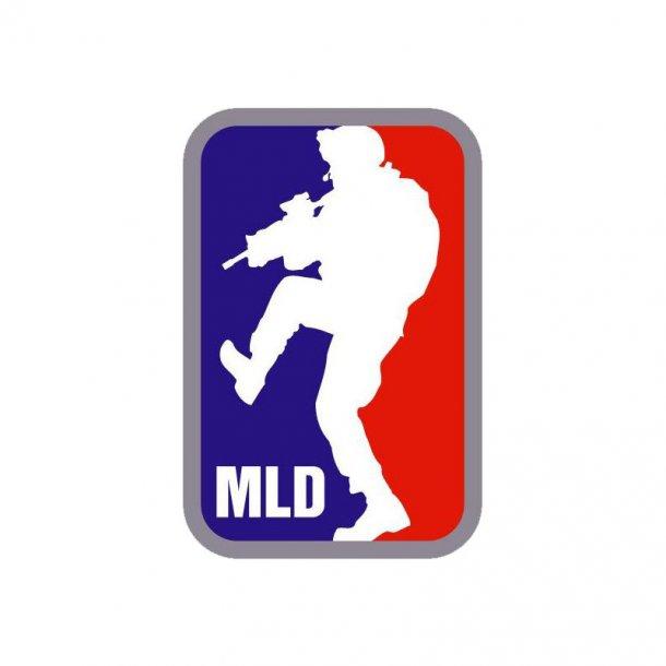 Mil-Spec Monkey - Major League Door Kicker Patch
