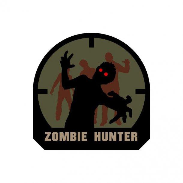 Mil-Spec Monkey - Zombie Hunter Patch