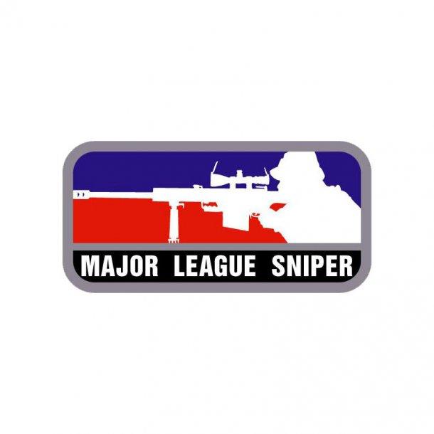 Mil-Spec Monkey - Major League Sniper Patch