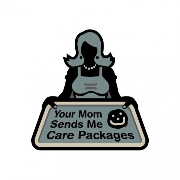 Mil-Spec Monkey - Your Mom Sends Me Care Packages