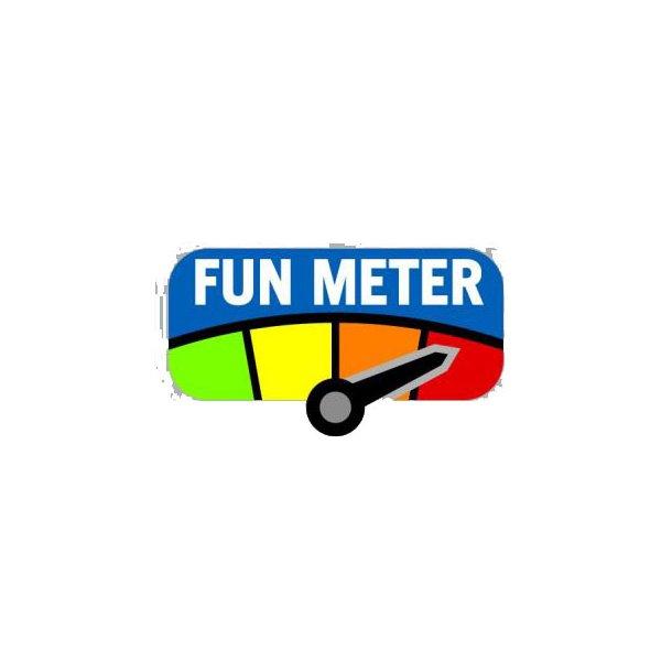 Mil-Spec Monkey - Fun Meter