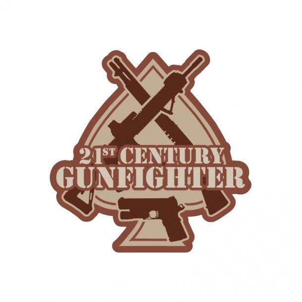 Mil-Spec Monkey - 21st Century Gunfighter Patch