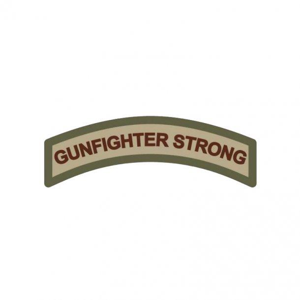 Mil-Spec Monkey - Gunfighter Strong Patch