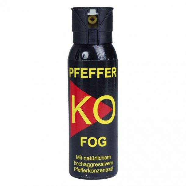 KO-Defense - Peberspray Tåge (100 ml.)